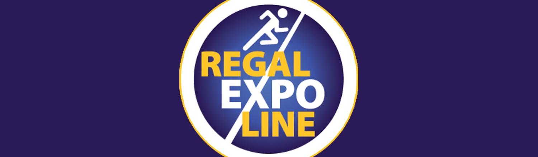 Regal Expo Line